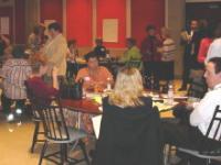 2004 PDS Retreat