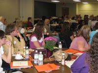 2008 PDS Retreat
